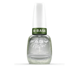 Vernis à ongles Base coat- FABY - Végan